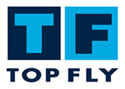 logo TOP FLY